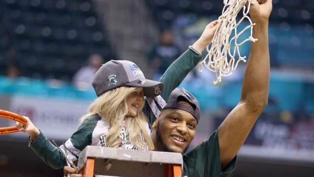 Remembering Lacey